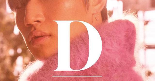 画像: BIGBANGのD-LITE (ディライト)、最新ソロ作『D-Day』がiTunes総合1位獲得!!