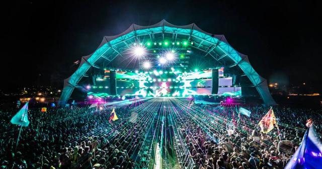 画像: 今年もすごい!アメリカの大型フェスティバルSunset Music Festival 2017のラインナップ発表。