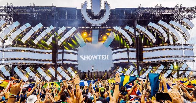 画像: ShowtekがULTRAメインステージで披露した新曲をリリース!Showtek来日イベントの前売りチケット販売開始!