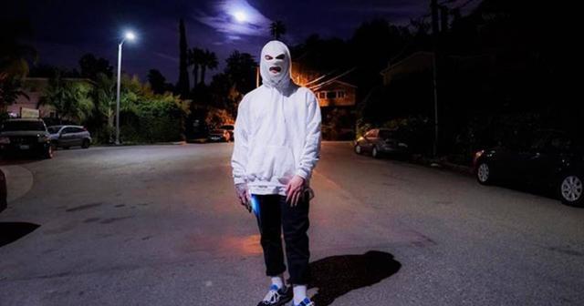 画像: GETTERがラッパーに!?Terror Reid名義での新曲ミュージックビデオを公開。