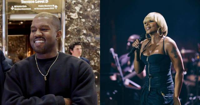 画像: 来日予定のMary J. BligeがKanye Westを迎えた新曲を発表!東京、大阪での来日公演のチケット販売中!