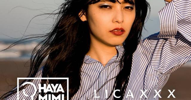 画像: AWAの「HAYAMIMI」プロジェクトに、大沢伸一氏も太鼓判のLicaxxxが登場!