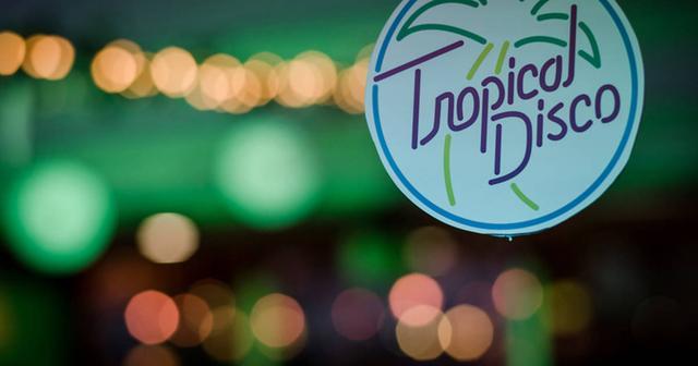 画像: トロピカルハウスの大本命パーティー「Tropical Disco」が2017年も本格始動!企画続々決定!
