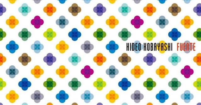 画像: Hideo Kobayashi、5年ぶりとなるCDアルバム『FUENTE』をリリース!