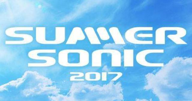 画像: サマソニ開催まで 3 か月半!待望のステージ別ラインナップ発表!