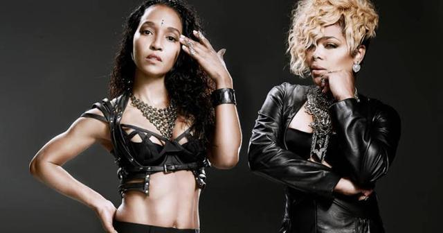 画像: TLC、15年ぶりとなるオリジナル・アルバムが6/30世界同時発売決定!新曲も配信スタート!