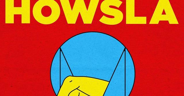 画像: SkrillexのレーベルOWSLAがハウスミュージックのコンピレーション・アルバムをリリース!