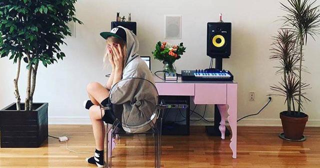 画像: Cashmere Catが待望のデビューアルバム『9』をリリース!