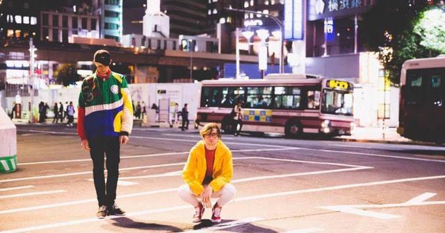 画像: EDC JAPANで初来日を果たした若手デュオ、Lousi The Childにインタビュー!