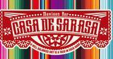 画像: DJ SARASAが渋谷にメキシカンバル「Casa De Sarasa」をオープン!