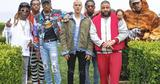 画像: スーパーコラボ!DJ Khaledの新曲「I'm the One」がBillboardチャートで初登場一位に!!