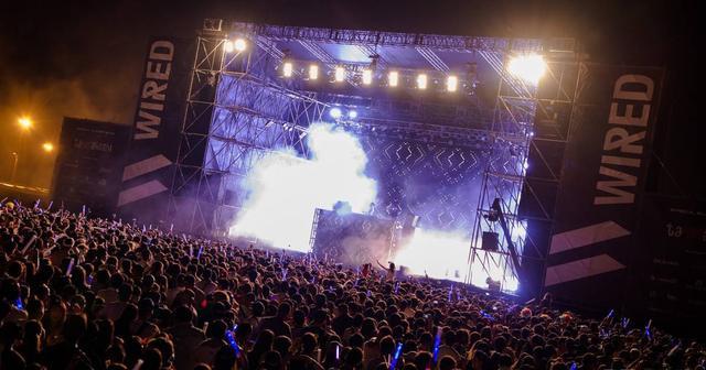 画像: WIRED MUSIC FESTIVAL'17に2ndステージが出現!昨年に引き続きアンバサダーにはIMALUが決定!