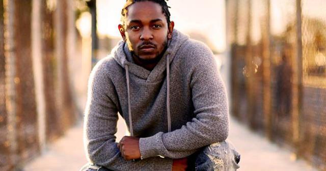 画像: Kendrick Lamarが2017 BET Awardsで「ベスト・男性・ラッパー」を受賞!