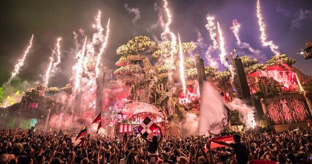 画像: 全てが規格外のダンス・ミュージックフェスティバル!Tomorrowland 2017、開催まであと1ヶ月!