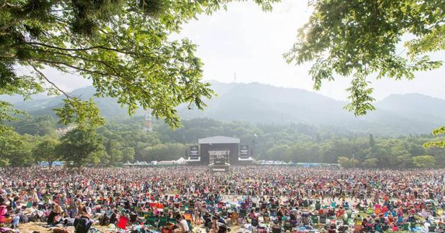 画像: FUJI ROCK FESTIVAL'17、お待ちかねのタイムテーブル発表!最終ラインナップが決定!