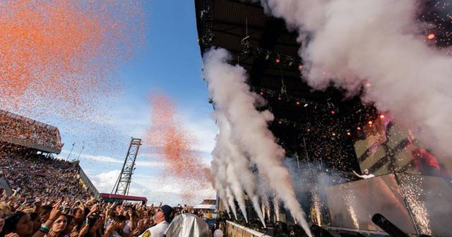 画像: ニューヨークで開催されるBillboard Hot 100 Music Festivalのフルラインナップ発表!