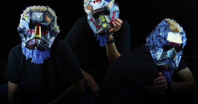画像: Pa's Lam System待望の1stアルバムが完成!「向井太一」をフィーチャーした先行曲の配信スタート!
