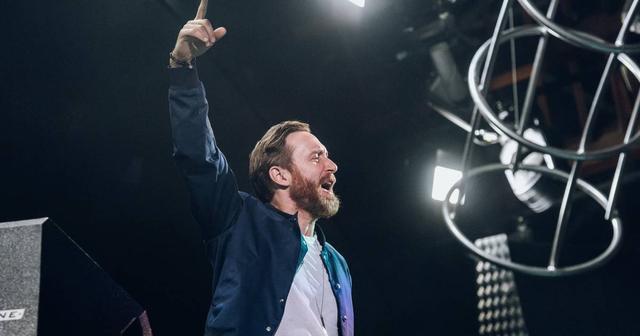 画像: David Guetta、2曲の未発表曲があると公言。そのコラボ相手がスゴすぎる!