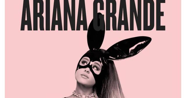 画像: アリアナ・グランデの来日公演、即日完売につき待望の追加公演が決定!
