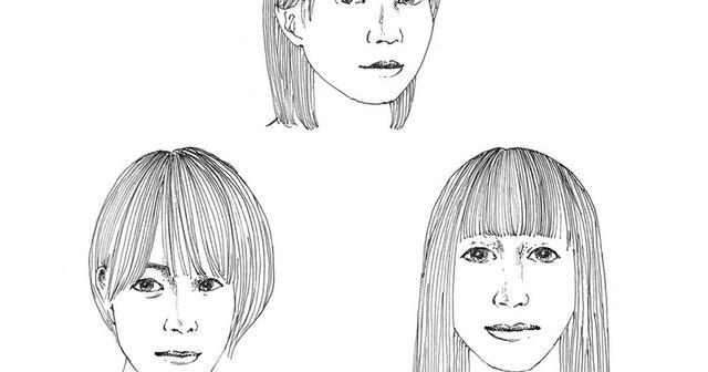 画像: New Wave~ポストパンクが香る最新系女性3人組シンセポップバンド miu mau アルバム発売決定!