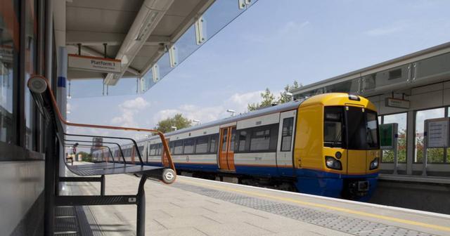 画像: ロンドンで地下鉄Tubeに続き、鉄道Overgroundも週末の24時間運行を発表