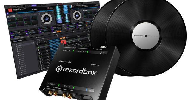 画像: Pioneer DJが新商品2chオーディオインターフェイス「INTERFACE 2」を発表
