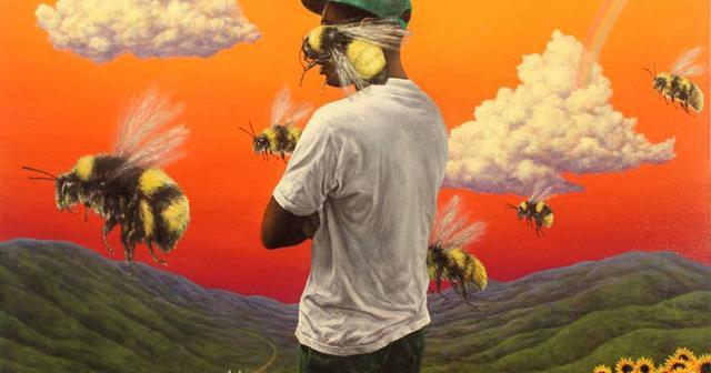 画像: Tyler, The Creatorがアルバムリリースを発表!