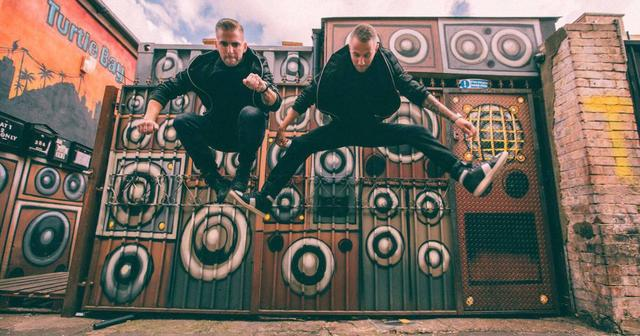 画像: Galantisがアルバム「THE AVIARY」のリリースを発表!それに先駆けて新曲も発表!