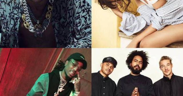画像: Major Lazer、豪華アーティストらとのコラボ曲「Know No Better」のミュージックビデオを公開