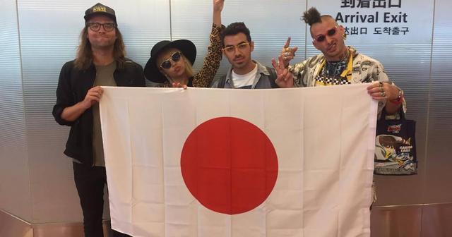 画像: 祭りバンドDNCE再来日!今回は音楽フェス出演&バーベキューパーティーも開催!?