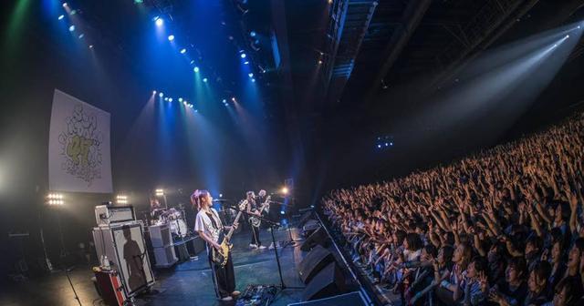 画像: SCANDAL 初の47都道府県ツアー、全53公演を完走!10月には東名阪で対バンツアー開催決定!