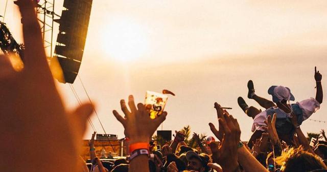 画像: 【フェスチケットプレゼント】都市型夏フェス「SUMMER SONIC」を 十倍楽しむためのファッションアイテム!
