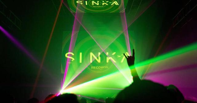 """画像: """"Sinka Records""""から2作連続となる海外アーティストのニュー・シングルがリリース!!"""