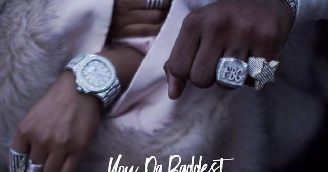 画像: 夏モードをさせてくれる!FutureとNicki Minajの最新MV『You Da Baddest』が公開。