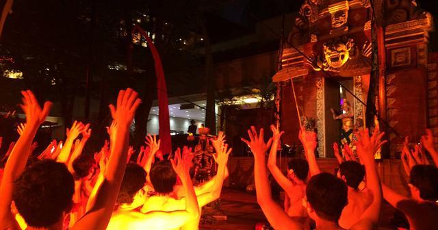 画像: AKIRAファン必見の血沸き肉踊る祝祭空間!【芸能山城組】第四十二回ケチャ祭りレポート
