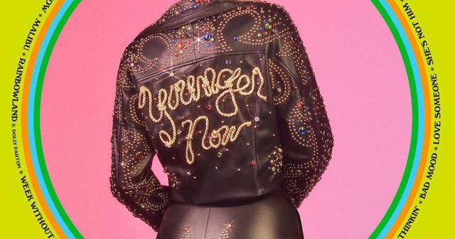 画像: Miley Cyrus、最新曲『Younger Now』のMVを公開!