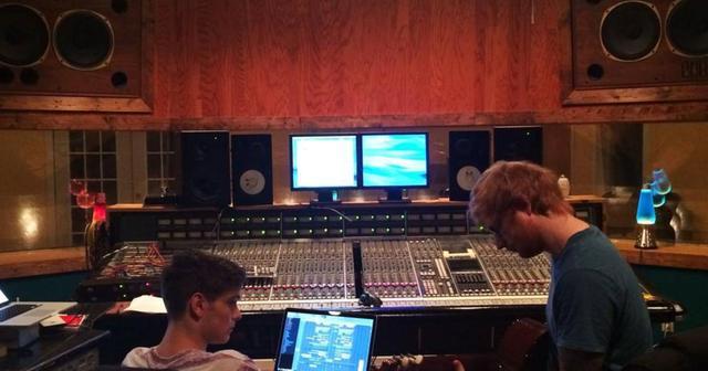 画像: お蔵入りされていたMartin GarrixとEd Sheeran楽曲、ついにリリースか!?
