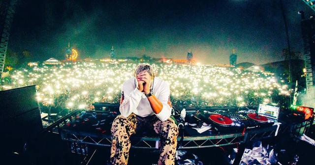 画像: DJ SNAKEがSkrillexの誕生日を勘違いし、お祝いする