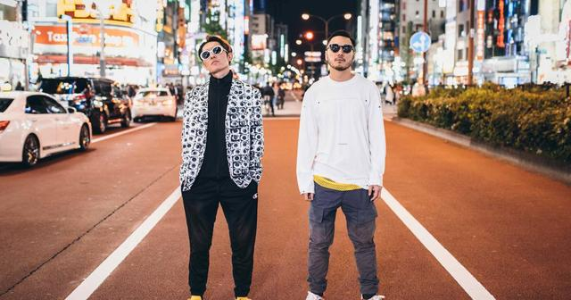画像: 超豪華ゲスト陣が集結するMonster Rionのアルバム・リリースパーティがWOMB(東京)にて8/25(金)開催!