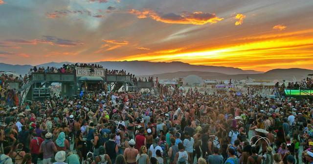 画像: 【世界の音楽フェス】 ちょっぴりハードル高めの海外フェス2017年下半期