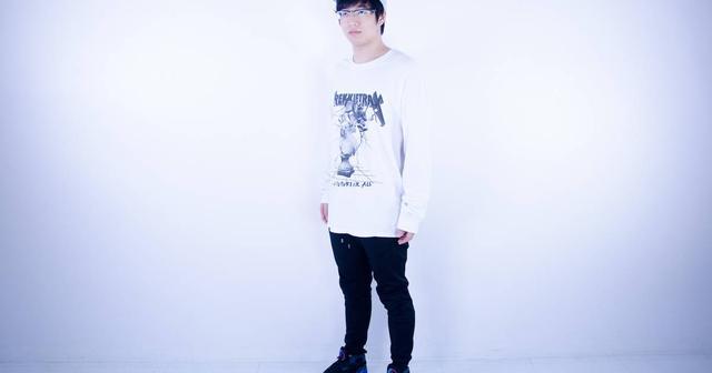 画像: TREKKIE TRAX所属の若手プロデューサーCarpainter、最新シングルをリリース