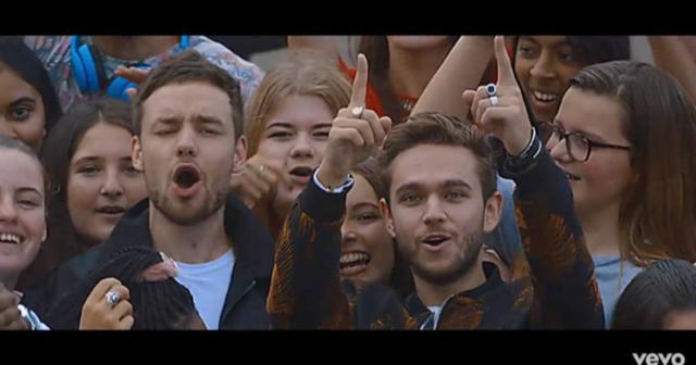 画像: 【ZEDD】Liam Payneとタッグを組んだ「GET LOW」のMV公開!