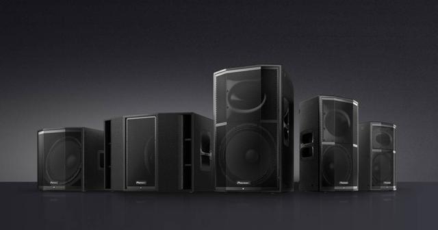 画像: Pioneer DJ、アクティブスピーカー「XPRS Series」の新しい2モデルを発表