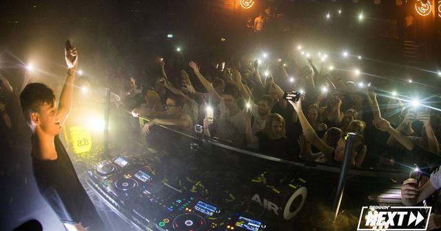 画像: ADEで開催の人気レーベルSPINNIN' RECORDSによるパーティ「SPINNIN' NEXT」のムービーが公開