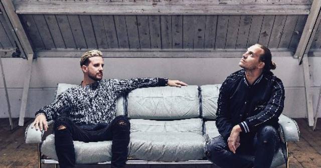 画像: UKデュオSigmaが新しいステージへ!Quavo、Sebastian Koleを迎えた最新トラックをリリース
