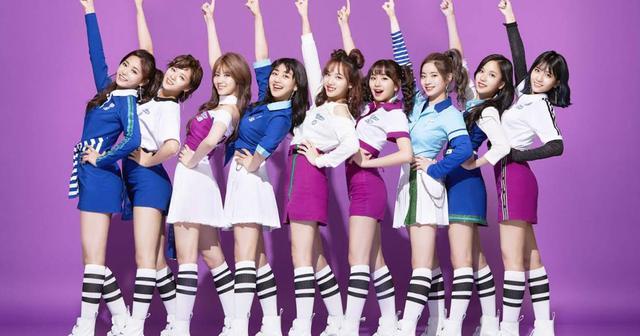 画像: 最強ガールズグループ TWICE、1stシングル「One More Time」がオリコン週間ランキング1位獲得
