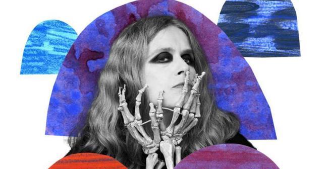 画像: 【DOMMUNEレポ】ブエノスアイレスの歌姫ファナ・モリーナのスペシャルライブ! 11/8・9にはWWW Xでのライブも