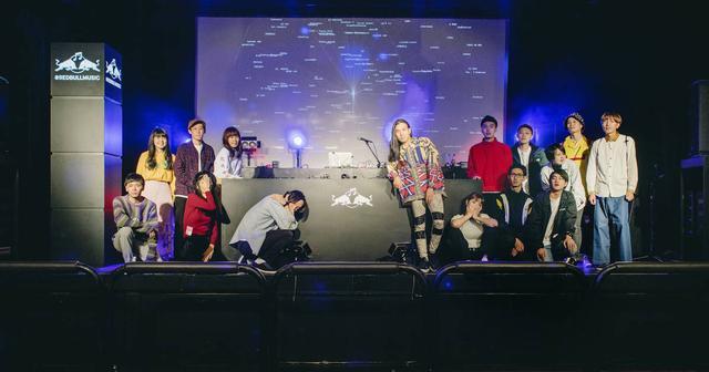 画像: 【AT THE CORNER 未来才能全員集合祭】全国から集まった気鋭アーティストが渋谷WWW Xに集結
