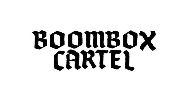 画像: LAの人気BassユニットBoombox Cartel、WOMBの気鋭パーティN_U_Oに出演決定!