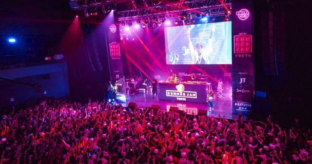 画像: 「HOT 97 SUMMER JAM TOKYO 2017」アフターパーティを新木場ageHaにて開催決定!